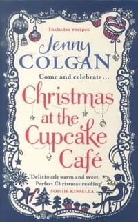 ChristmasattheCupcakeCafe