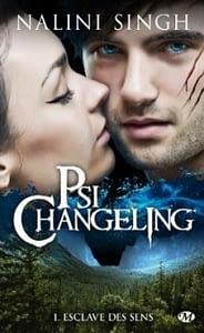 psiChangeling