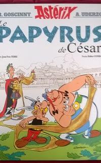 AsterixPapyrus
